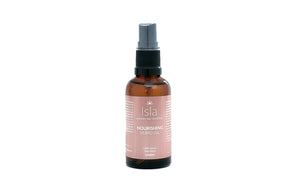 Isla Apothecary Beard Oil