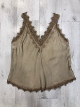 Lace Cami Vests