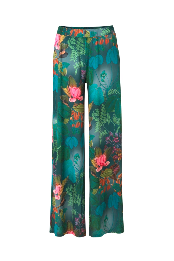 Ilse Jacobsen Printed Trousers