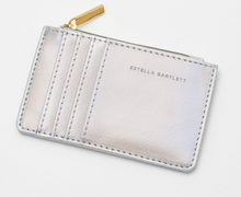 Estella Bartlett Silver LOVE Purse