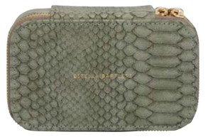 Estella Bartlett Khaki Jewellery Box