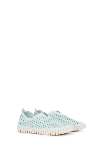 Ilse Jacobsen Laurel Green  Flats