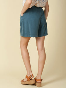 Bermuda Shorts Dark Grey