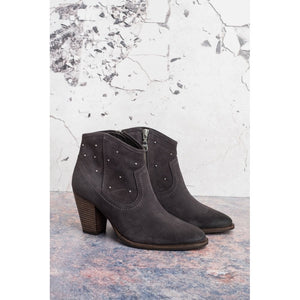CARA Dala Boot Storm Grey