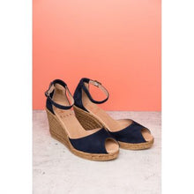 Susan Marino Wedges