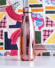 Chilly's Rose Gold Bottle