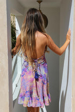 Sophia Alexia Desert Breeze Mini Ibiza Dress