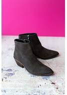 Cara Storm Grey Vito Boot