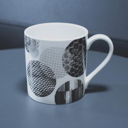 Surface Matter Collaboration | Ella Doran Materials Mug