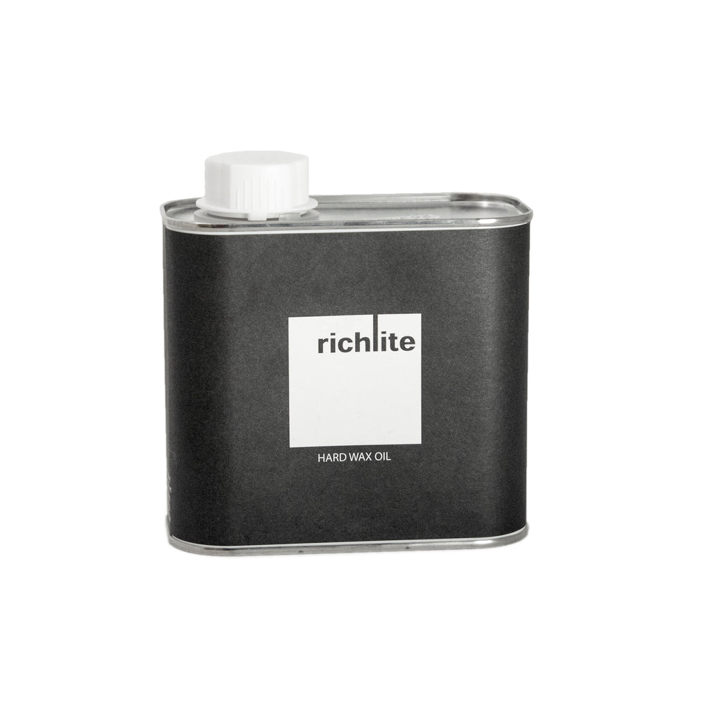 Richlite Hardwax Oil