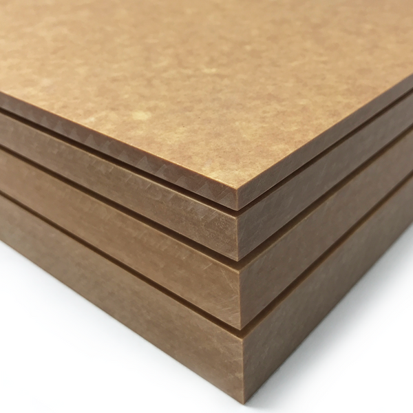 Richlite Natural large prototype part sheets