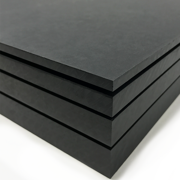 Richlite Black Diamond large prototype part sheets