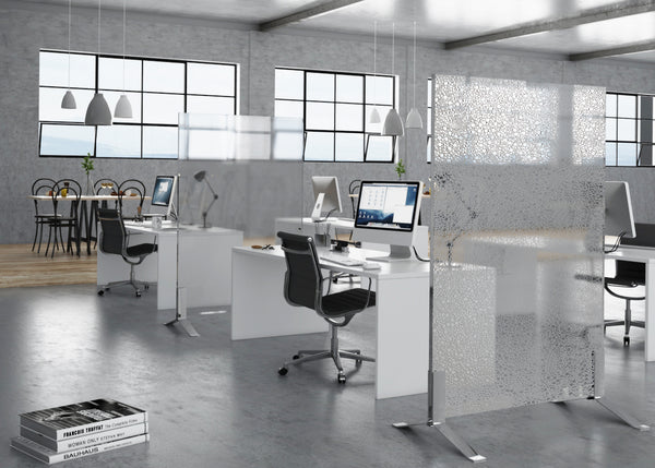 Bencore Smart Office | Bencore Upset Freestanding Dividing Screen