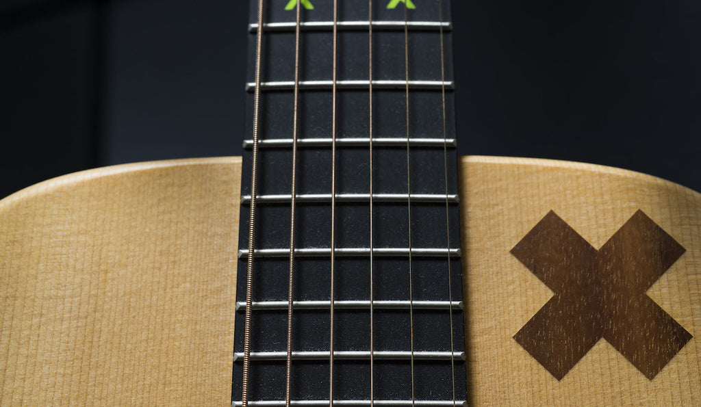 Richlite fretboard blanks