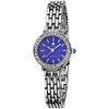 Rhinestone Bezel Quartz Watch