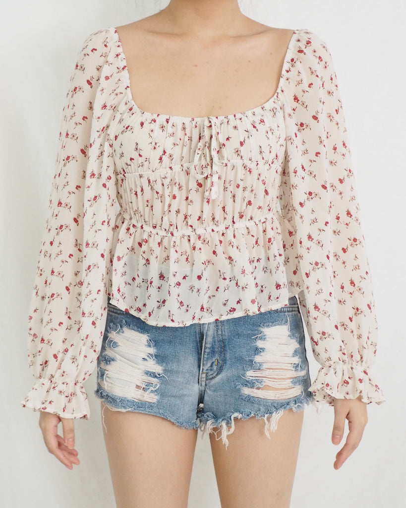 Ame Top (CREAM)