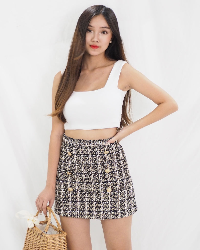 Abriella Skirt (LIGHT)
