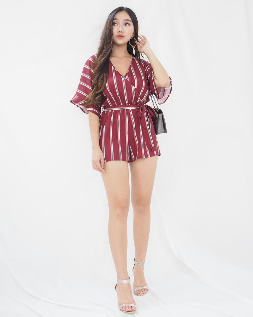 Sonia Playsuit