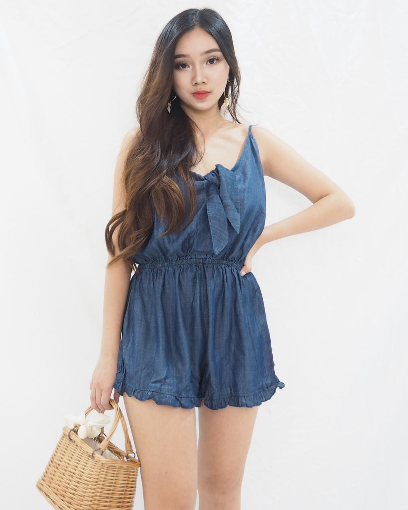 Cameron Playsuit