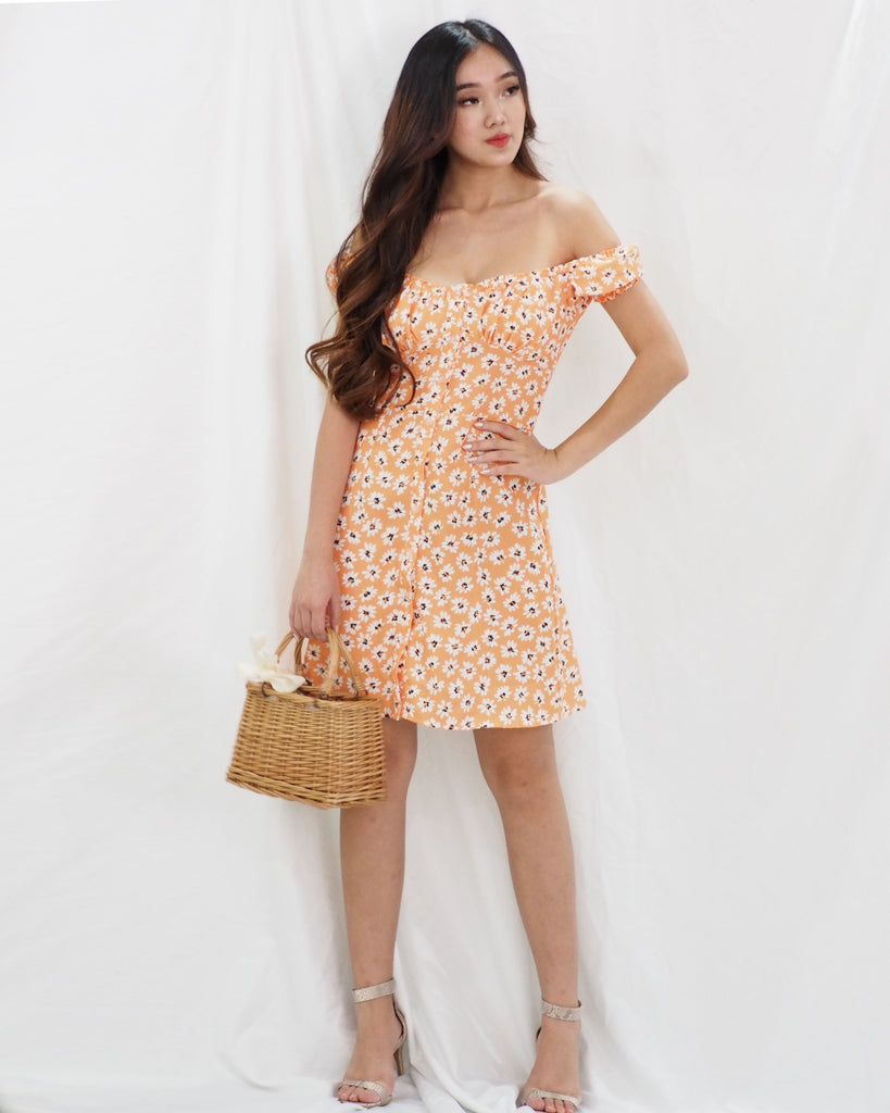 Daphne Dress