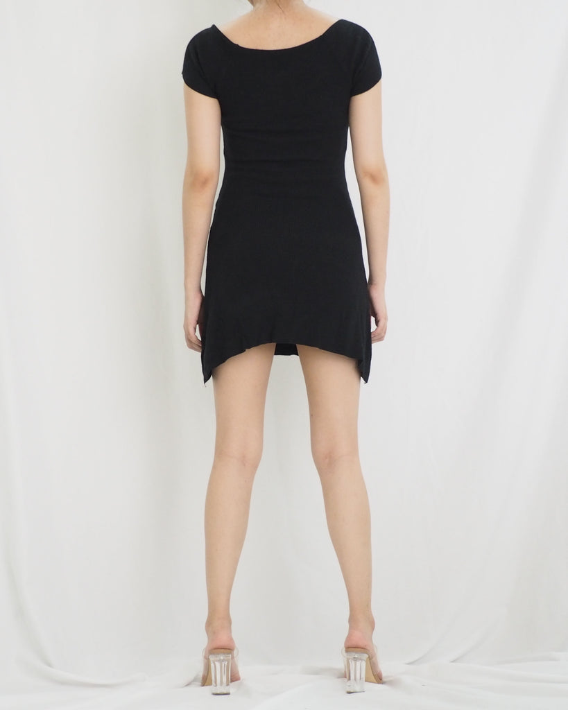 Dolce Dress (BLACK)