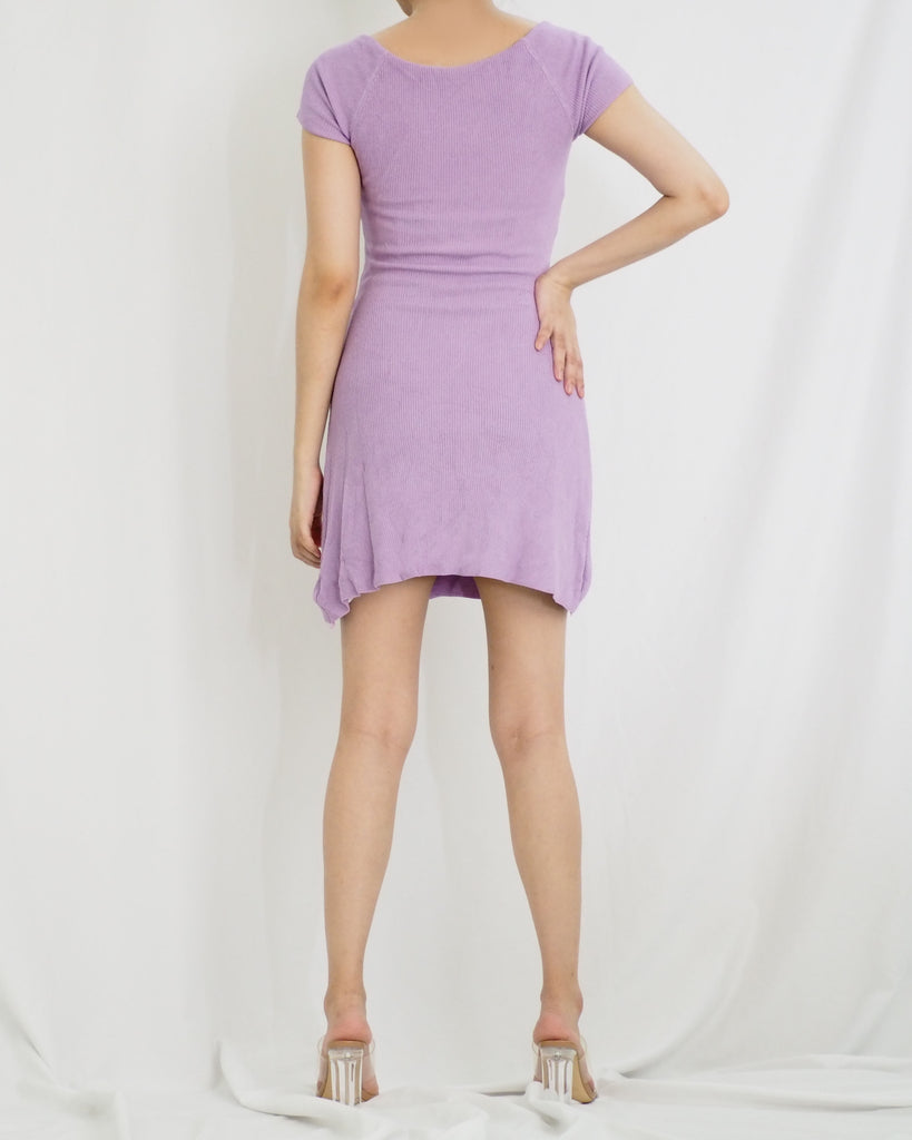 Dolce Dress (PURPLE)