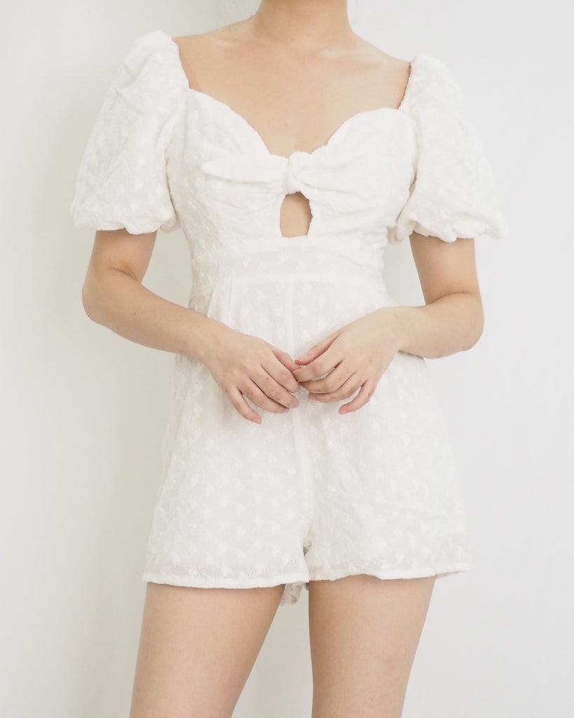 Elirose Playsuit