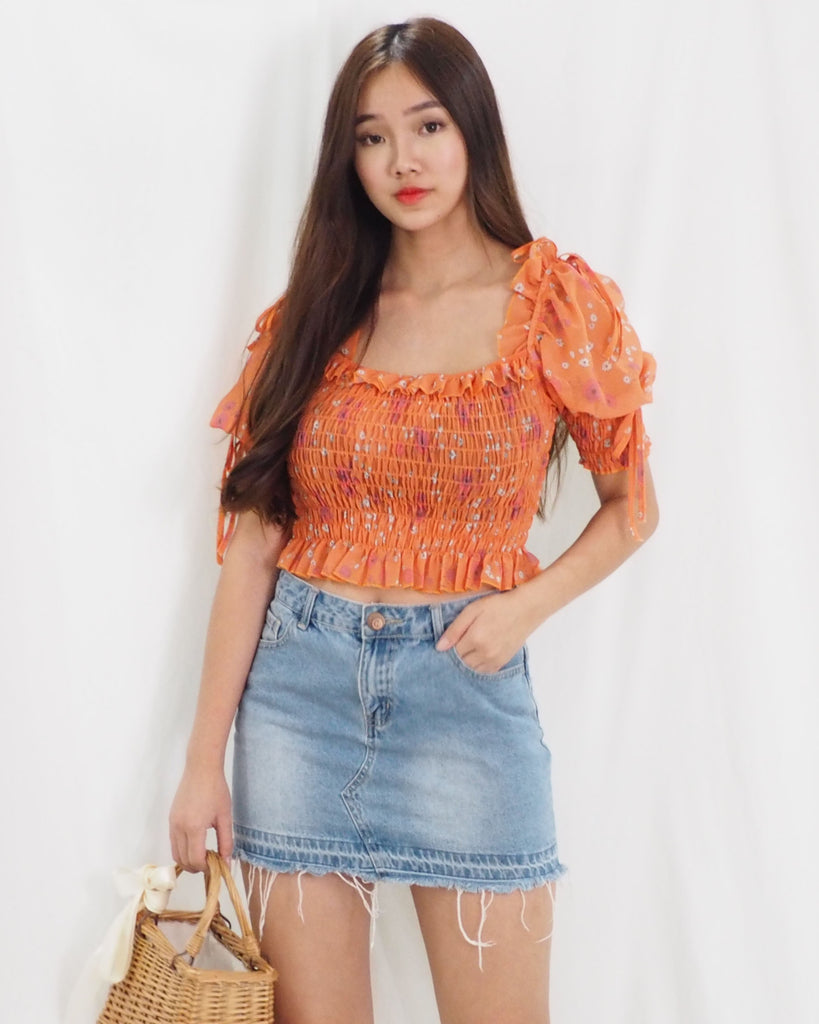 Jamie Top (ORANGE)