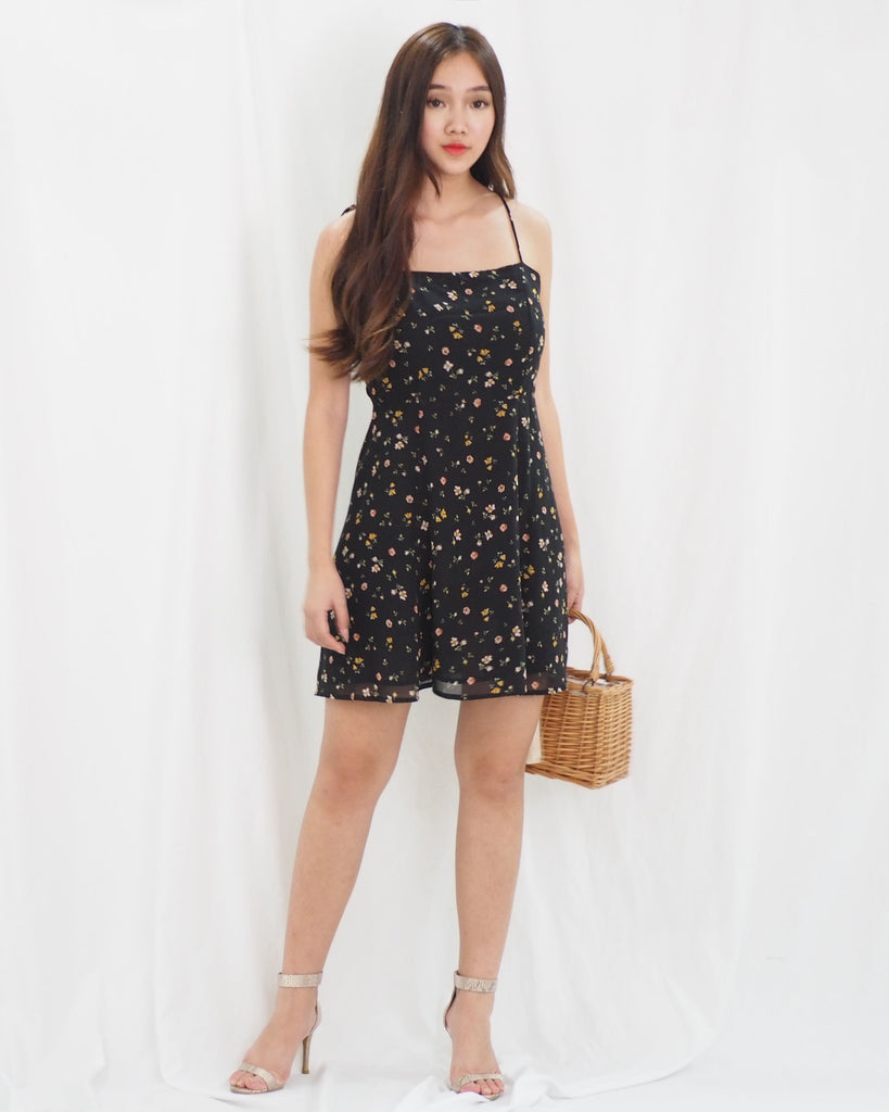 Mabel Dress