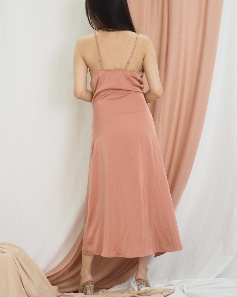 Blaire Dress (PINK)
