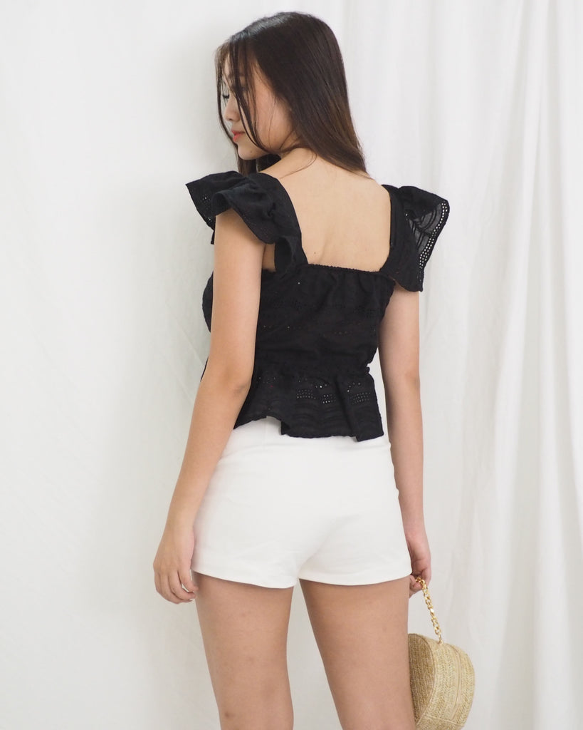Piper Top (BLACK)