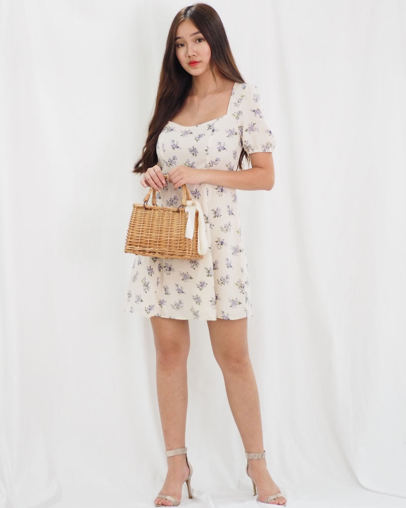 Viviana Dress (SHORT VERSION)