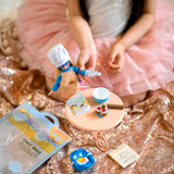 Doll Clothes | Cake Bake | Kids Toys and Gifts by Lottie