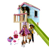 Toys for Kids | Activist Doll & Toy Treehouse | Lottie