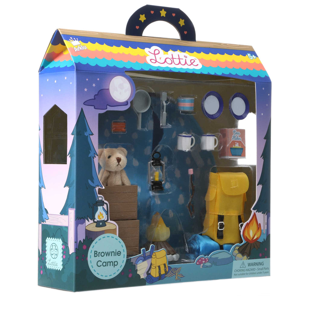 Toys for Kids | Campfire Fun Playset