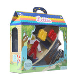 Brownie Canoe Adventure Playset