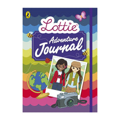 Lottie Adventure Journal