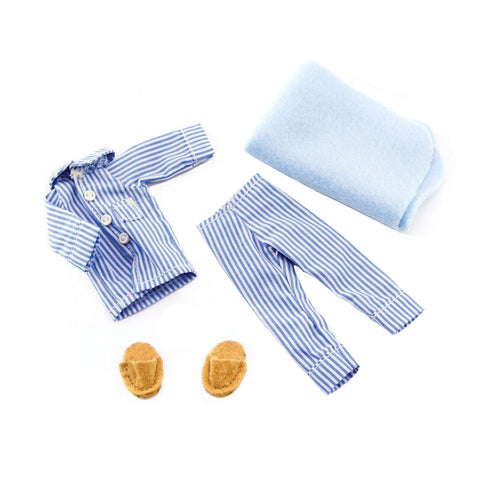 Doll Clothes | Pajama Set | Lottie