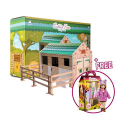 Buy Stables Get Autumn Leaves FREE