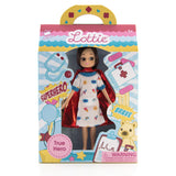 Hospital Doll | True Hero | Lottie