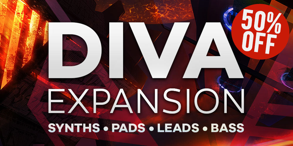 Diva Expansion (Diva Presets) MusicTech Magazine Review