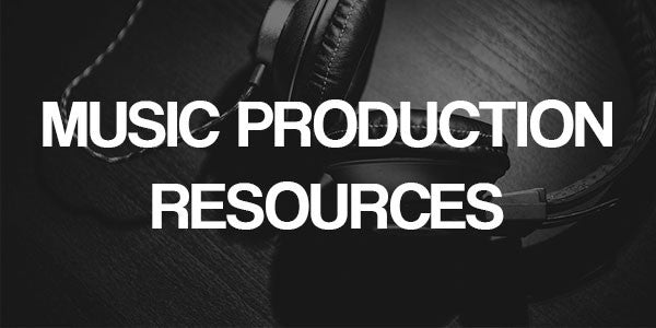 Music Production Resources
