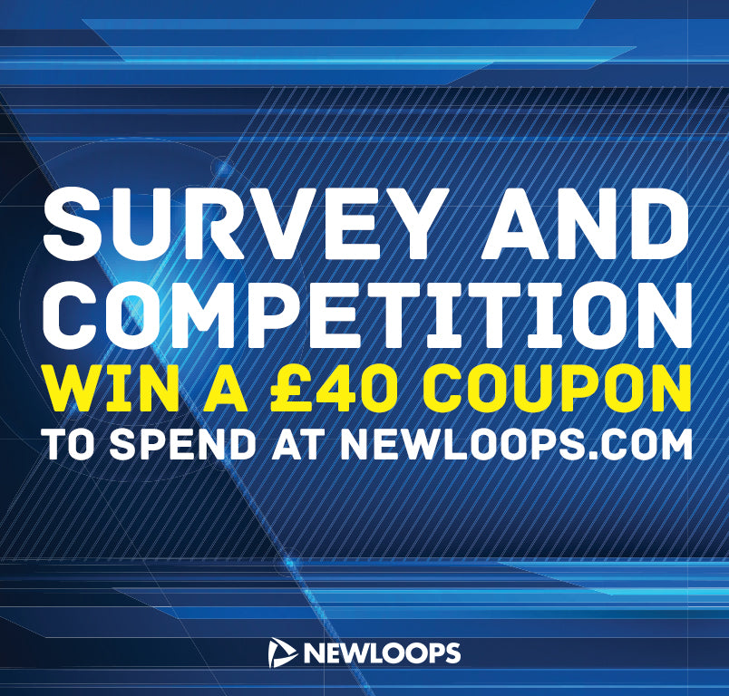 New Loops Survey and Competition 2019