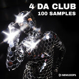 Download 4 Da Club Free House Loops