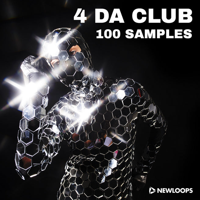 4 Da Club - Free House Loops