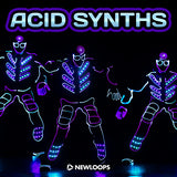 Download Free Acid Synths