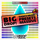 Big Drop Massive EDM Presets