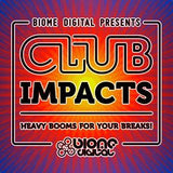 Club Impacts Sound Effects