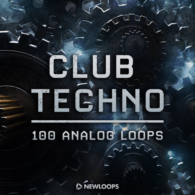 Free Club Techno Loops (Free Techno Samples)