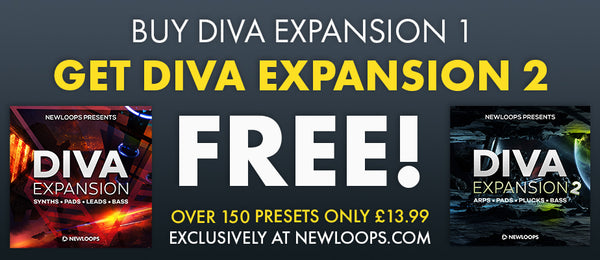 Get Diva Expansion 2 Free